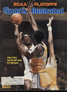 Sports Illustrated March 17, 1980 Magazine
