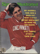 Sports Illustrated July 27, 1981 Magazine