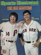 Sports Illustrated July 19, 1982 Magazine