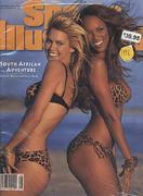 Sports Illustrated January 29, 1996 Magazine