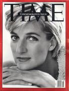 Time Magazine September 15, 1997 Magazine