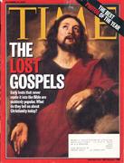 Time Magazine December 22, 2003 Magazine