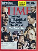 Time Magazine May 14, 2007 Magazine