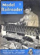 Model Railroader Magazine June 1951 Magazine