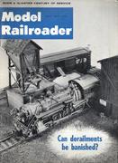Model Railroader Magazine July 1963 Magazine