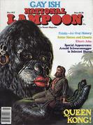 National Lampoon Magazine May 1977 Magazine