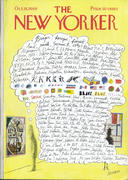 The New Yorker October 18, 1969 Magazine