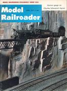 Model Railroader Magazine June 1971 Magazine