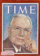 Time Magazine September 24, 1956 Magazine