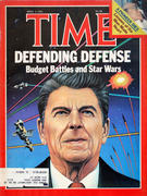 Time Magazine April 4, 1983 Magazine
