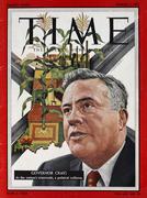 Time Magazine March 7, 1955 Magazine