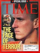 Time Magazine May 1, 1995 Magazine