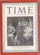 Time Magazine February 3, 1941 Magazine