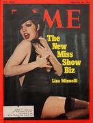 Time Magazine February 28, 1972 Magazine