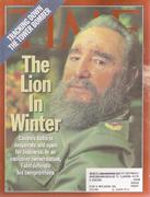 Time Magazine February 20, 1995 Magazine