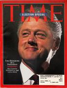 Time Magazine November 18, 1996 Magazine