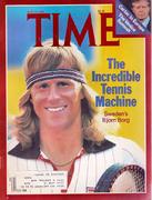 Time Magazine June 30, 1980 Magazine