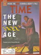 Time Magazine October 22, 1990 Magazine