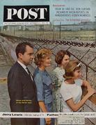 The Saturday Evening Post October 12, 1963 Magazine