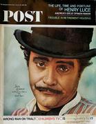 The Saturday Evening Post January 16, 1965 Magazine
