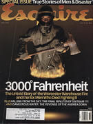 Esquire July 1, 2000 Magazine