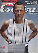 Esquire July 1, 2004 Magazine