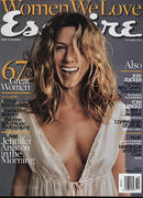 Esquire October 1, 2002 Magazine