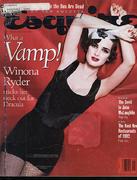 Esquire November 1, 1992 Magazine
