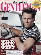 Esquire Gentlemen Special Spring 1995 Magazine