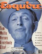 Esquire October 1, 1990 Magazine