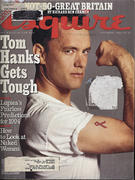 Esquire December 1, 1993 Magazine