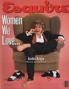 Esquire August 1, 1992 Magazine