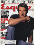 Esquire July 1, 1995 Magazine
