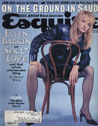 Esquire April 1, 1991 Magazine