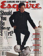 Esquire September 1, 1994 Magazine