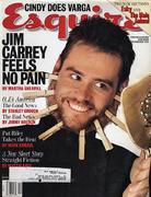 Esquire December 1, 1995 Magazine