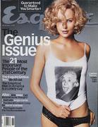 Esquire November 1, 1999 Magazine