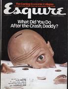 Esquire October 1, 1998 Magazine