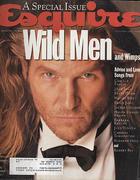 Esquire October 1, 1991 Magazine