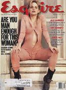 Esquire March 1, 1995 Magazine