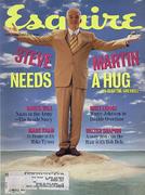 Esquire April 1, 1996 Magazine