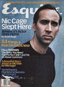 Esquire September 1, 1998 Magazine