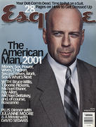 Esquire March 1, 2001 Magazine