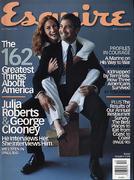 Esquire December 1, 2001 Magazine