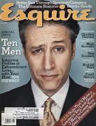 Esquire July 1, 2001 Magazine