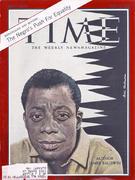 Time Magazine May 17, 1963 Magazine