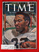 Time Magazine November 26, 1965 Magazine