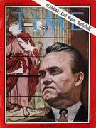 Time Magazine September 27, 1963 Magazine