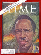Time Magazine March 13, 1964 Magazine