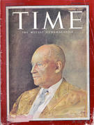 Time Magazine September 7, 1959 Magazine